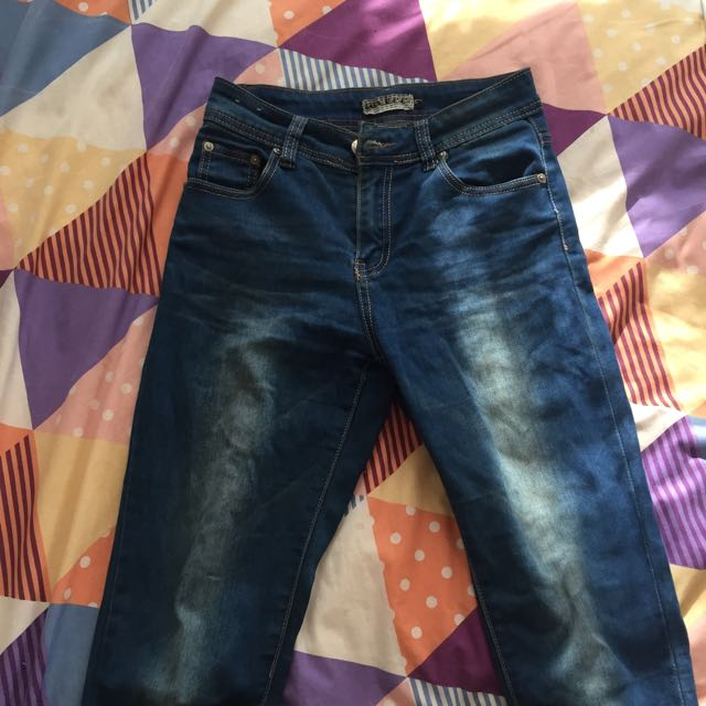 High waisted Jeans Size 6