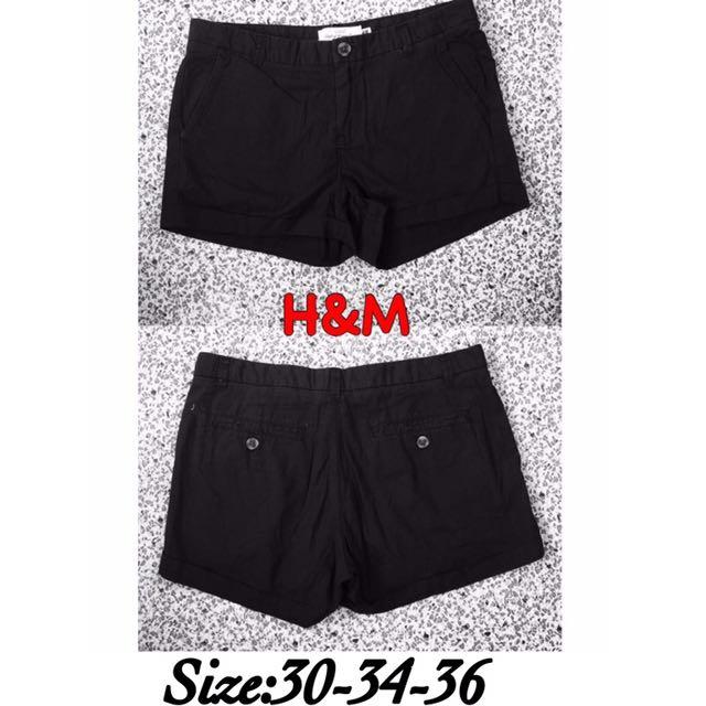H&M Short's