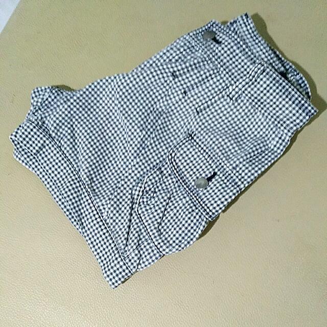 Hotpants UNQLO