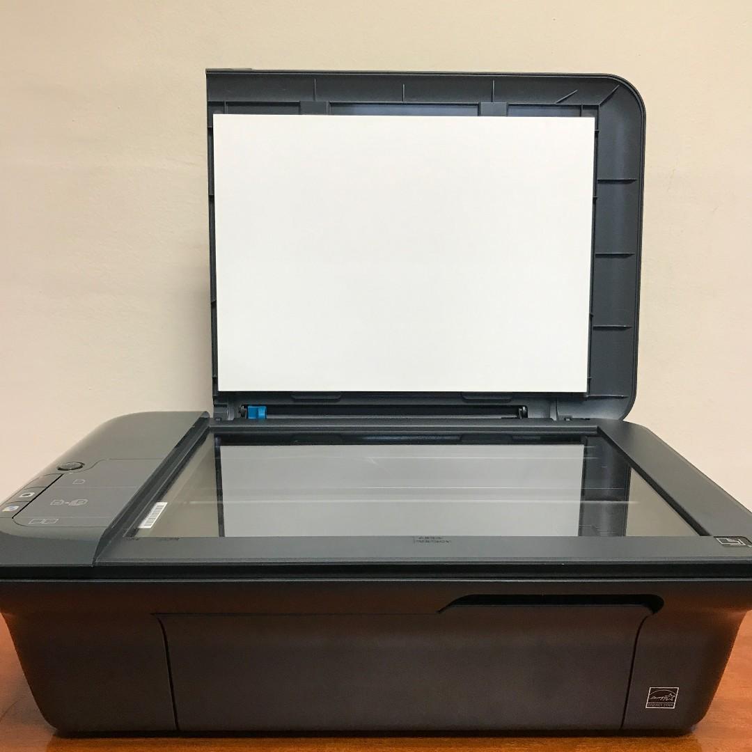 hp deskjet ink advantage 2060