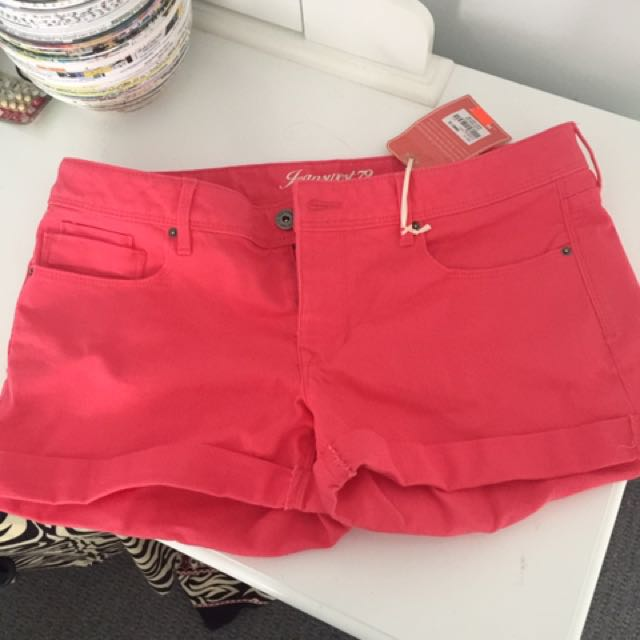 Jeanswest Shorts Size 12