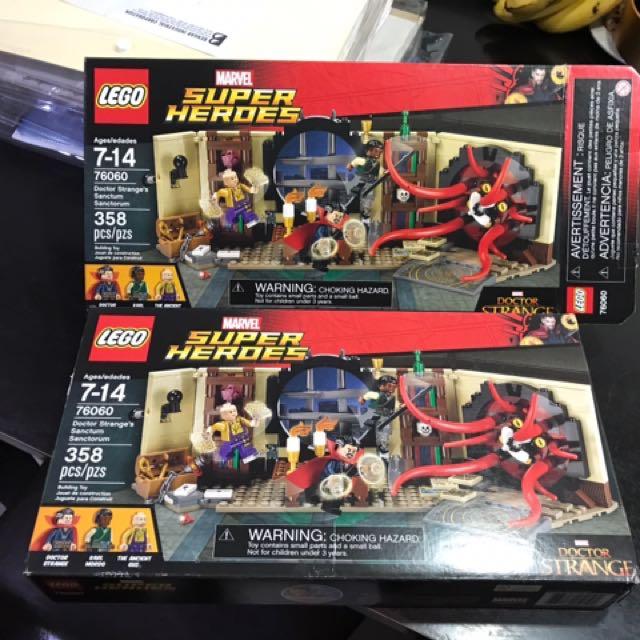 Lego Dr Strange