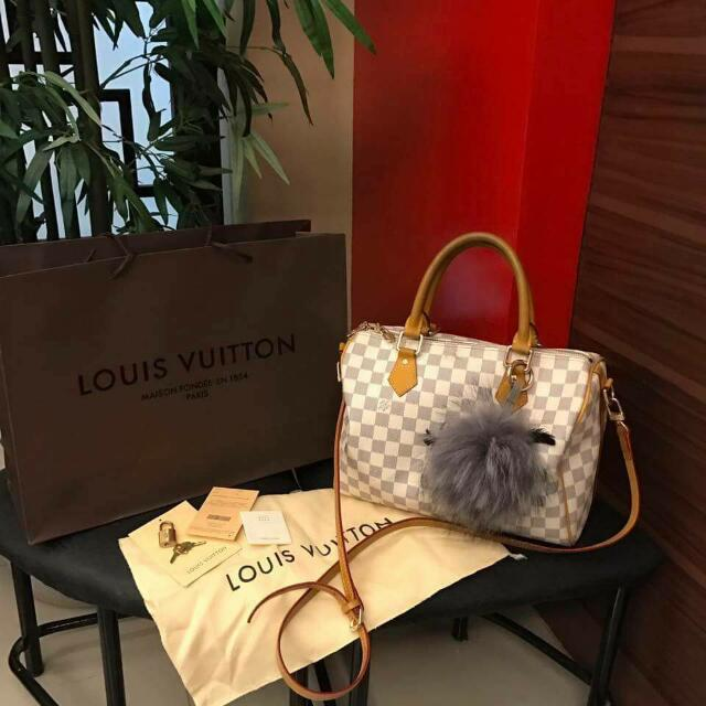 LV Speedy30 REPLICA