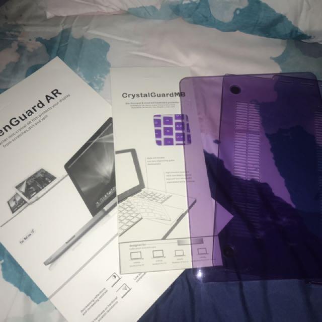 """Mac Book Pro 13"""" Pack"""
