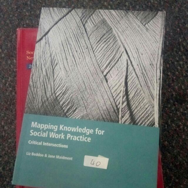 Mapping Knowledge