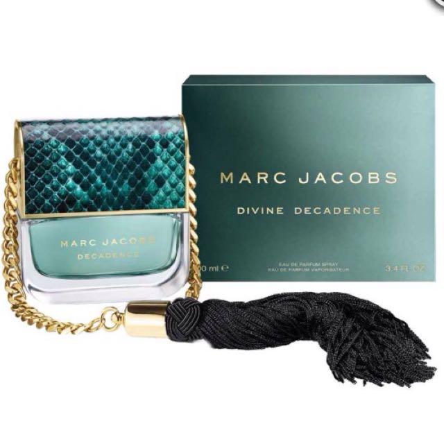 Marc Jacobs Perfume 100ml