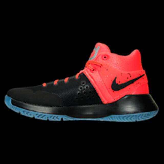 Men's Nike KD Trey 5 IV Premium Basketball Shoes