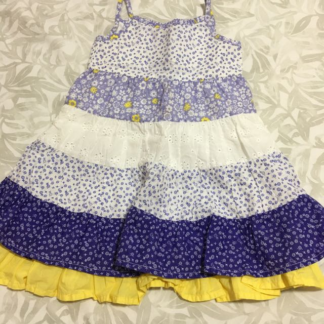 Mothercare Summer Dress