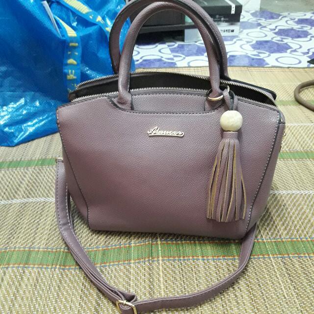 86d0125ef577 Nak Letgo Sbb Dh Xnk Pakai Bru Lagi, Women's Fashion, Bags & Wallets ...