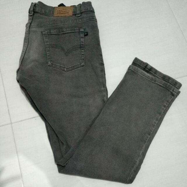 SALE😍Nevada Grey Jeans