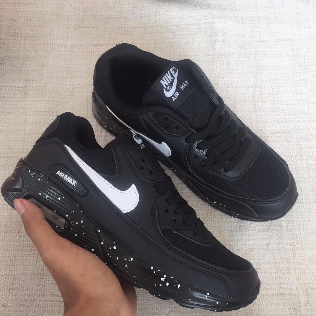 bf2b1d1811ea shop nike airmax oreo mens fashion footwear on carousell fd7df 21687