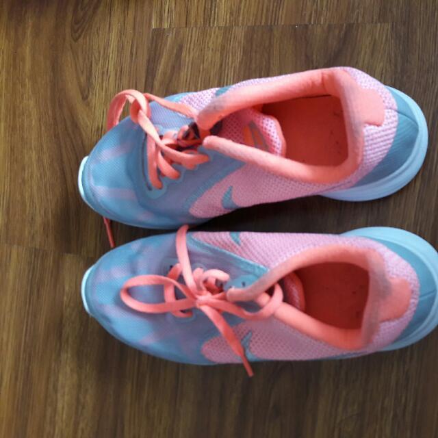Nike Ga Tau Seri Apa😃