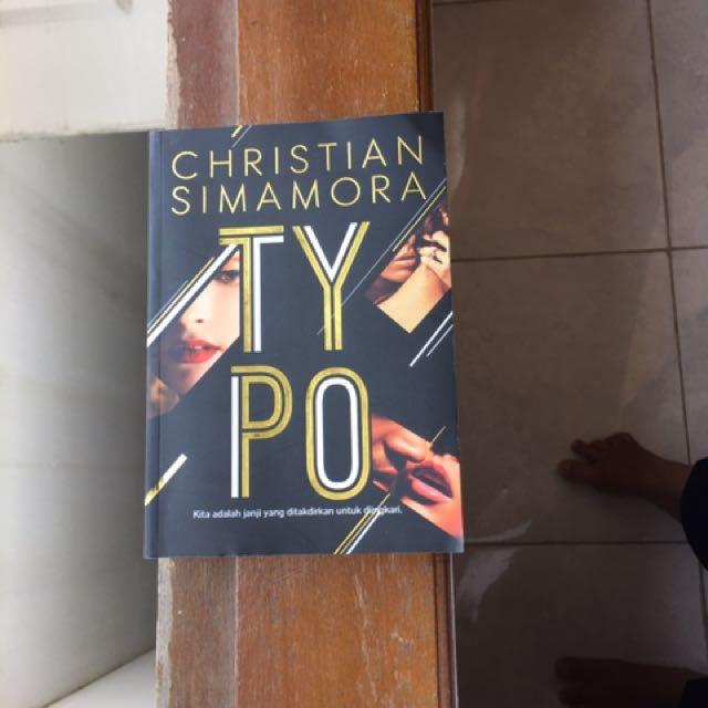 Novel Christian Simamora