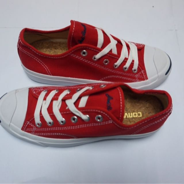 8ae417d65a98 Original Converse Jack Purcell New