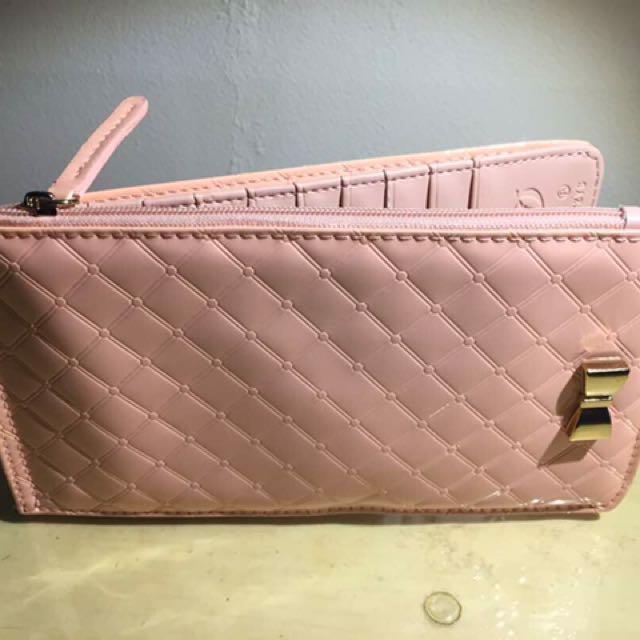 Peach Wallet