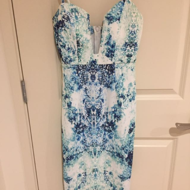Peppermayo Midi Dress