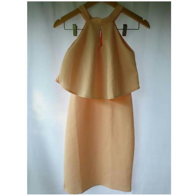 Plain Dress