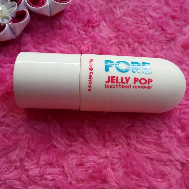 Pore jelly pop