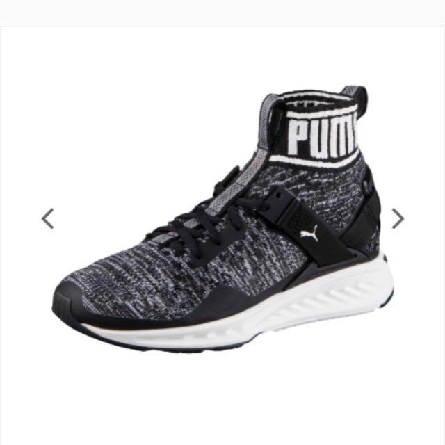 Puma Evoknit Size10