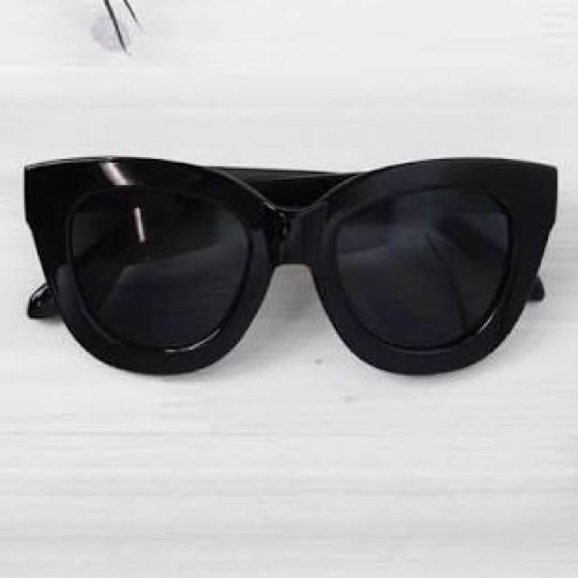 Quay Australia Sugar and Spice Sunglasses