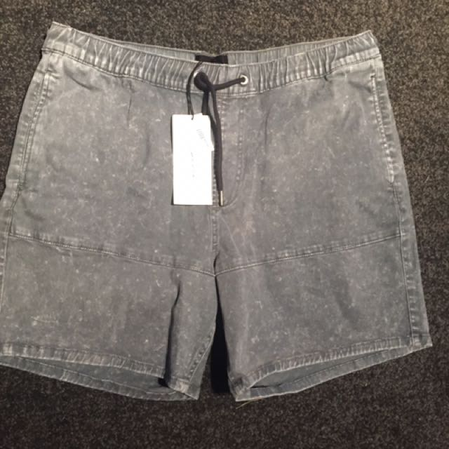Quicksilver Shorts