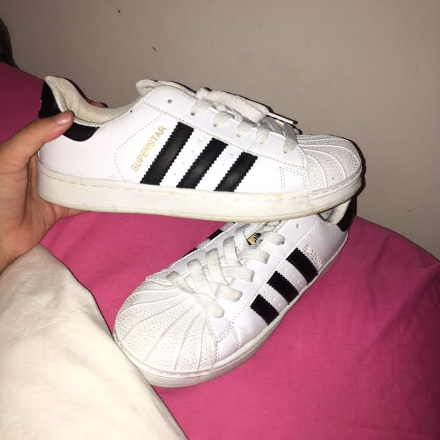 REPLICA Adidas Superstars