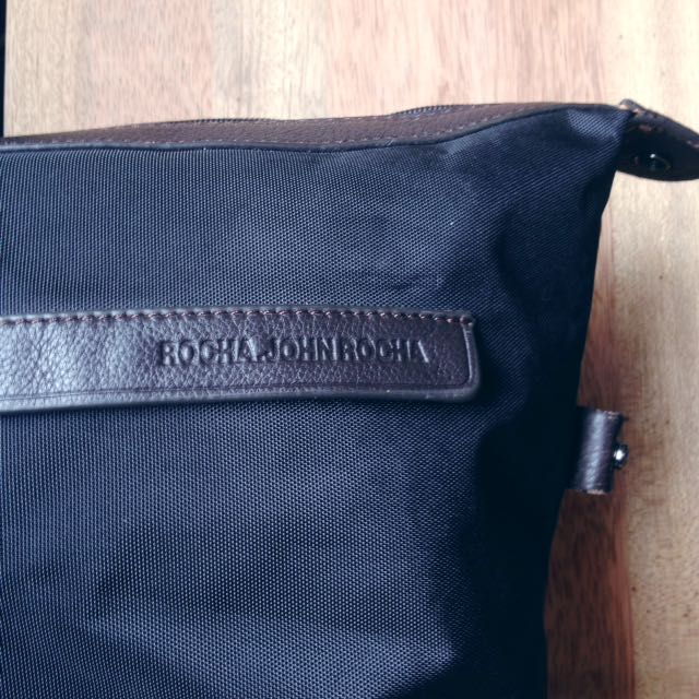 Debenhams - Rocha John Rocha Bath Bag