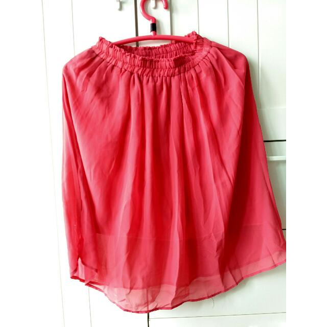 #ClearanceSale Rok Pink