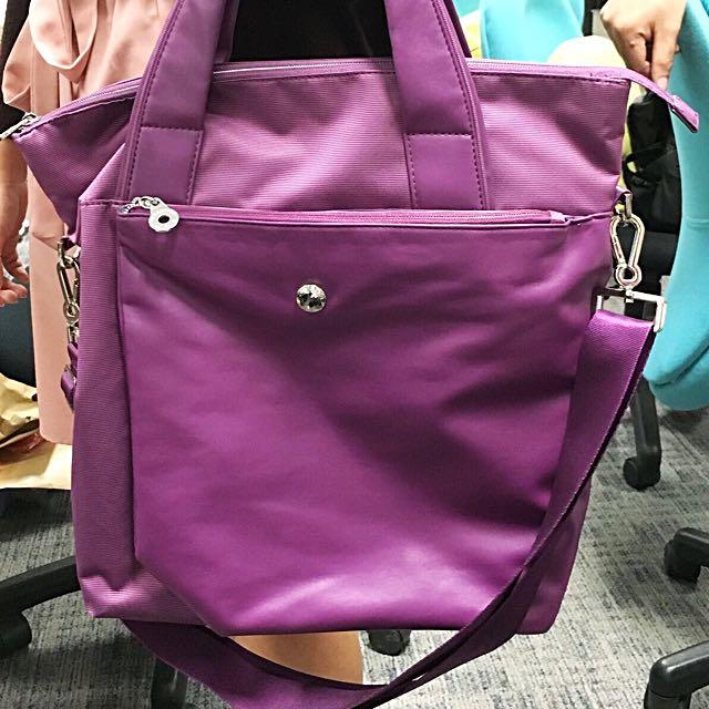 Samsonite RED Tote Bag