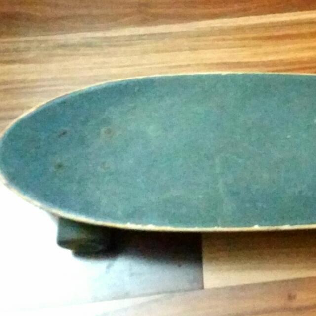 Sideways Cruiser Skateboard