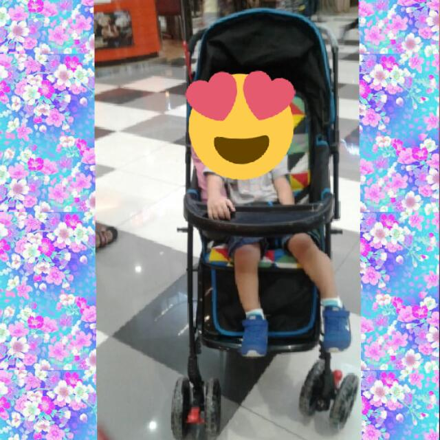 stroller fo toddler