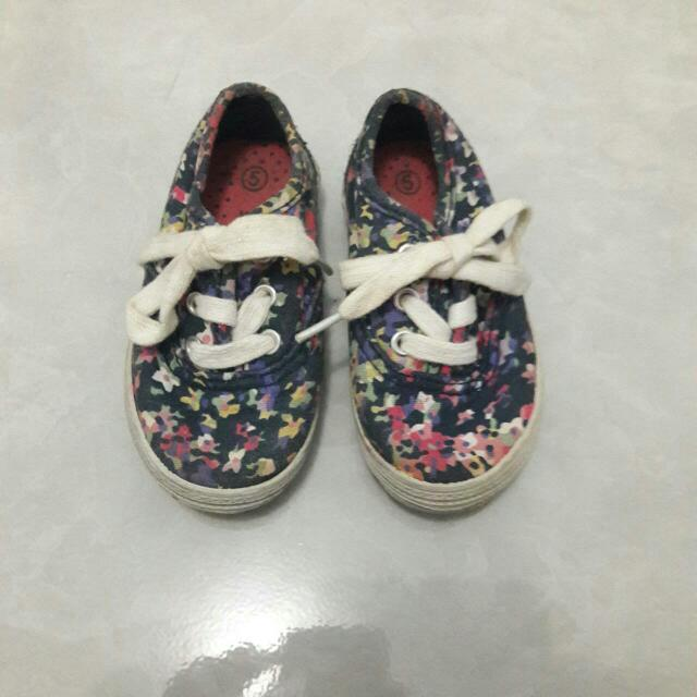 Tooes Baby Shoes By Payless