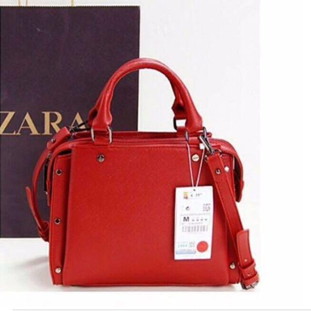 Zara Bag Ori