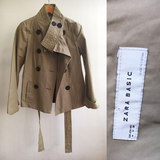 Zara Fall Coat / Jacket