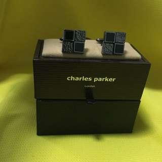 Charles Parker Cufflink