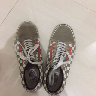 Vans Old School Low