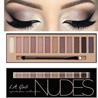 Eyeshadow Nude