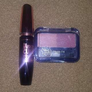 Paket 2 Produk Make Up