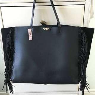 Victoria Secret Fringe Bag