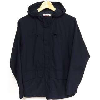 日本購入 McGREGOR 瑪格麗格 戶外軟質 連帽防風外套 (M)