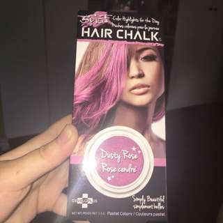 New Splat Hair Chalk