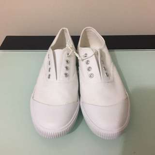 Sportsgirl Canvas Sneaker