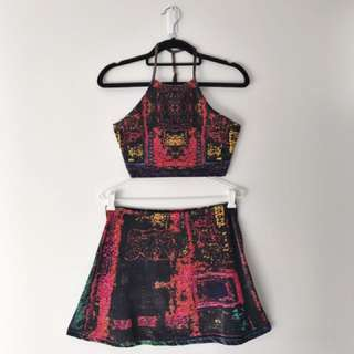 Authentic Liberated Heart 'Enter The Void' Set