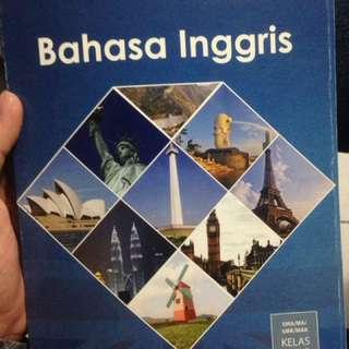 Buka Bahasa Inggri Kelas 12 XII SMA Kemendikbud Kurikulum 2013/2015