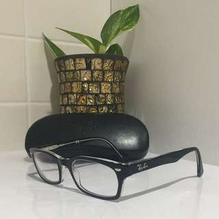 ⬇️Ray Ban Glasses/frames