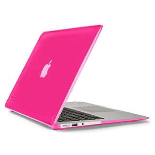 Speck Hardshell scratch protector for Macbook Air