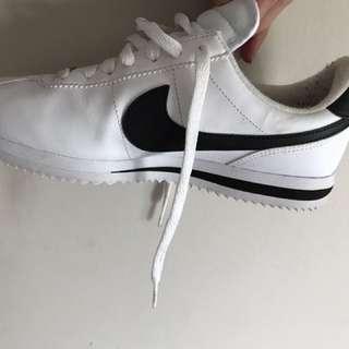 Nike Shoes.