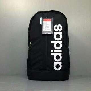 Backpack Adidas Black