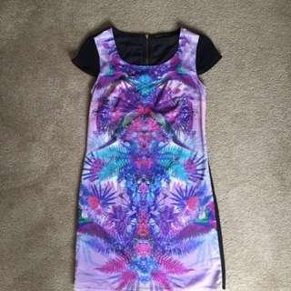 Tokito Work Dress sz 6