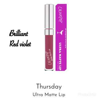 Colorpop Ultra Matte Lip